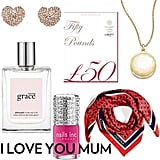 Which of These Goodies Do You Think Mum Will Love Best?