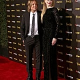 Aussie couple Keith Urban and Nicole Kidman.