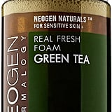 Neogen Dermalogy Green Tea Real Fresh Foam Cleanser
