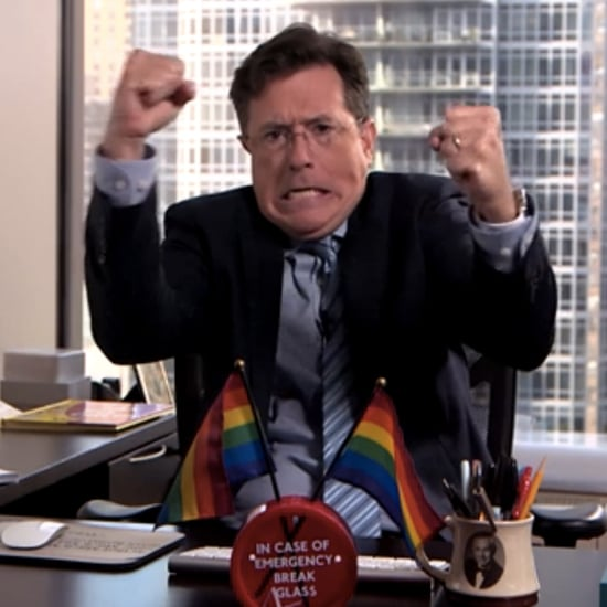 Stephen Colbert on Supreme Court Gay Marriage Ruling Video