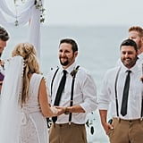 Key West Wedding