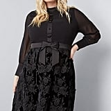 ModCloth x Anna Sui Enigmatic Mood A-Line Dress