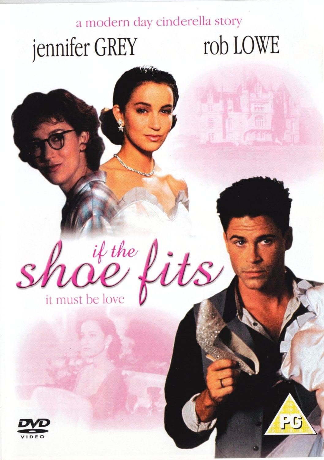 If the Shoe Fits, 1990