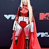 Ava Max at the 2019 MTV VMAs