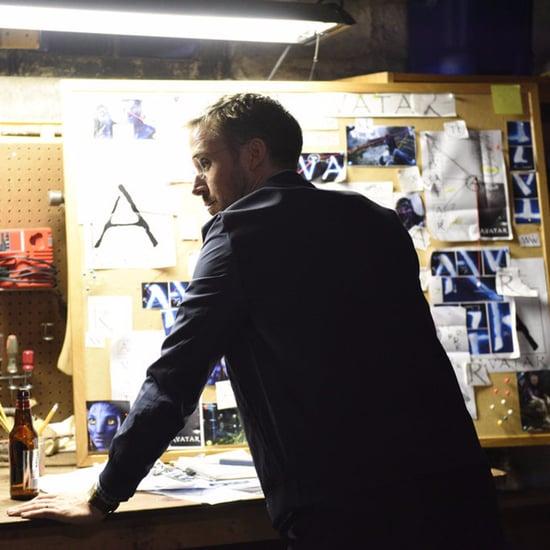 Ryan Gosling Avatar Papyrus Font SNL Skit