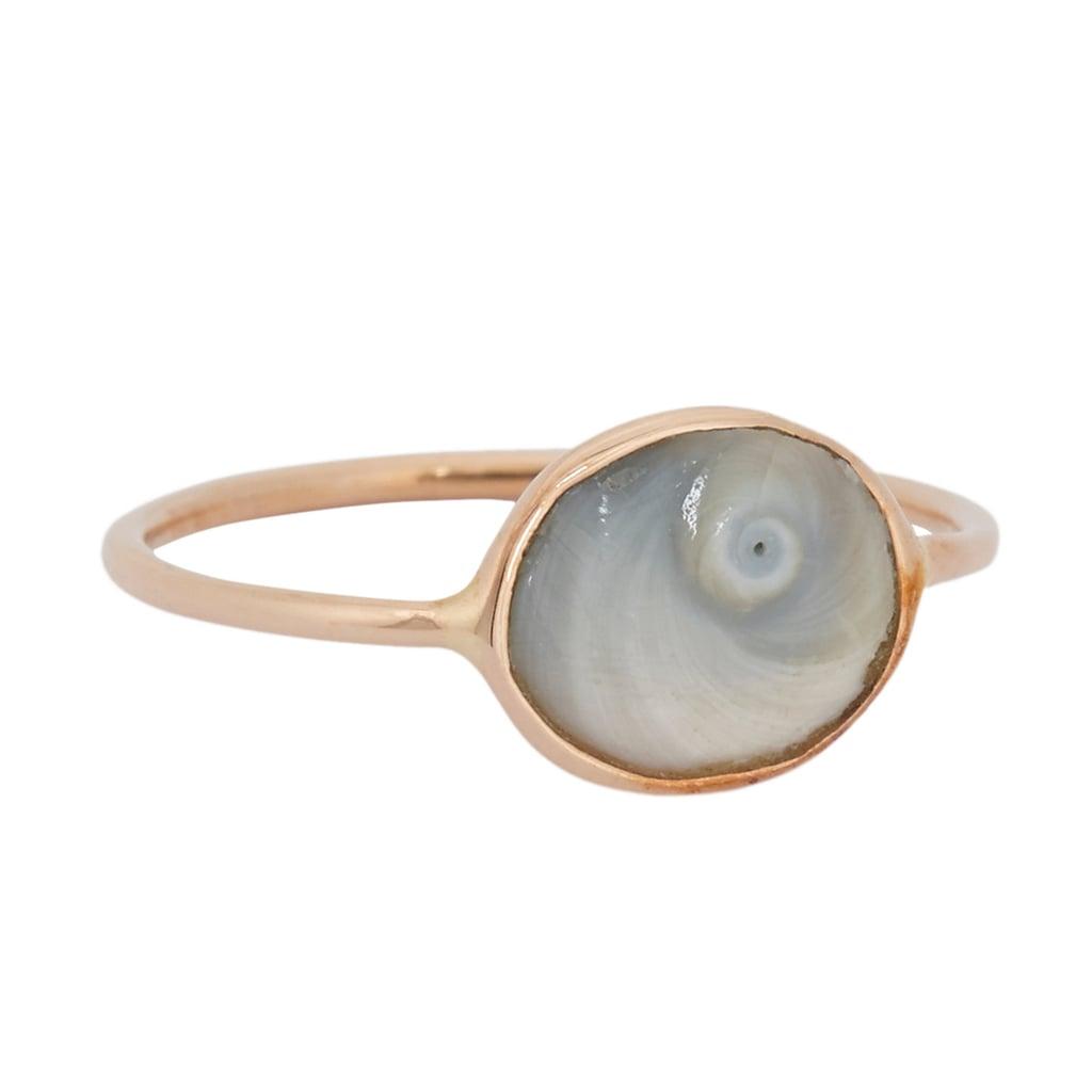 Dezso by Sara Beltran Cornu Thin Ring