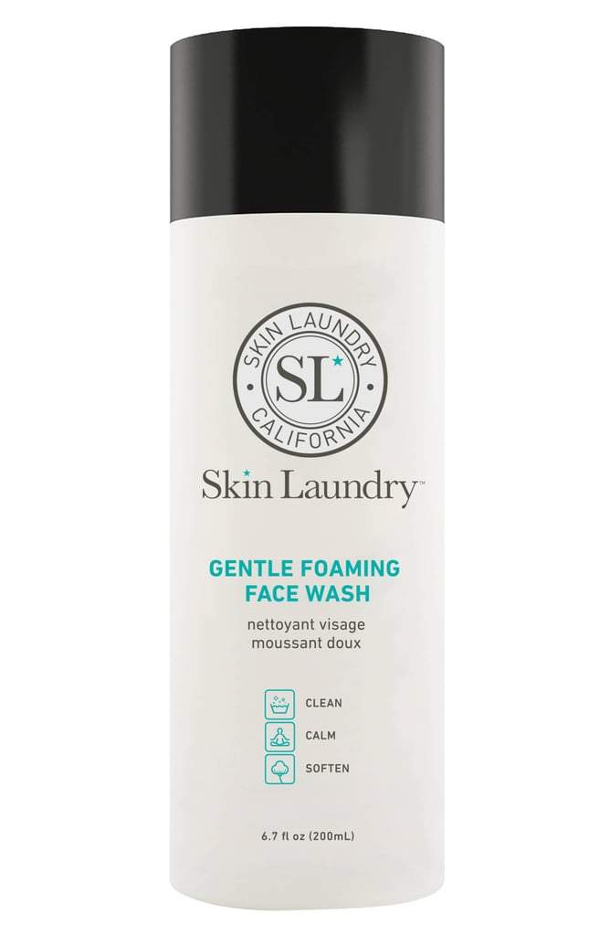 Skin Laundry Gentle Foaming Face Wash