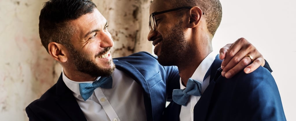 Thousands of Gay Couples' Marriages Are Automatically Made Legal By Law Change