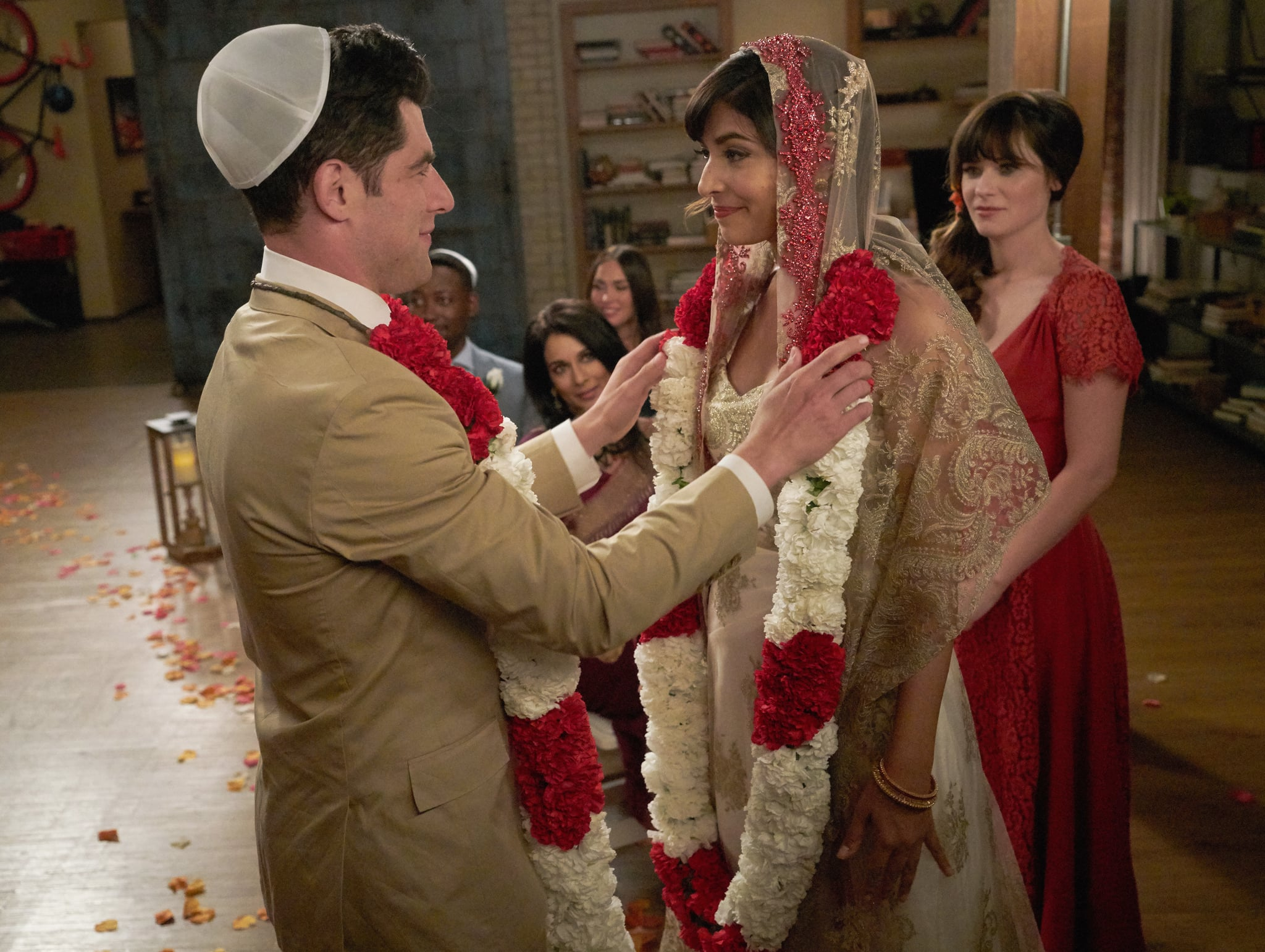 New Girl Season 5 Finale Song | POPSUGAR Entertainment