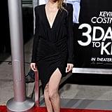 Amber Heard: Sexiest Legs