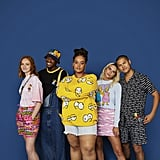 ASOS Simpsons Collection 2018