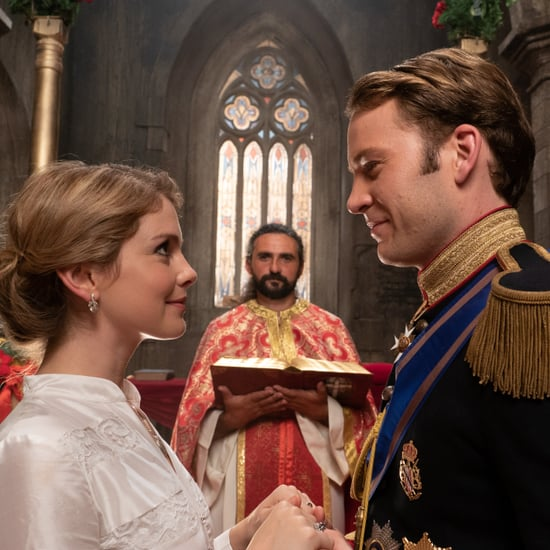 A Christmas Prince The Royal Wedding Netflix Movie Review