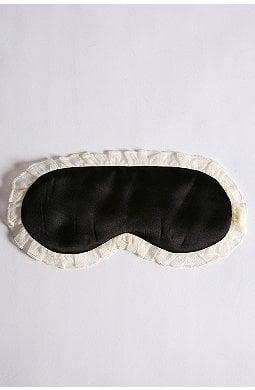 A Good Night's Sleep: Mary Green Sleep Mask $18 @ Urban Outfitters