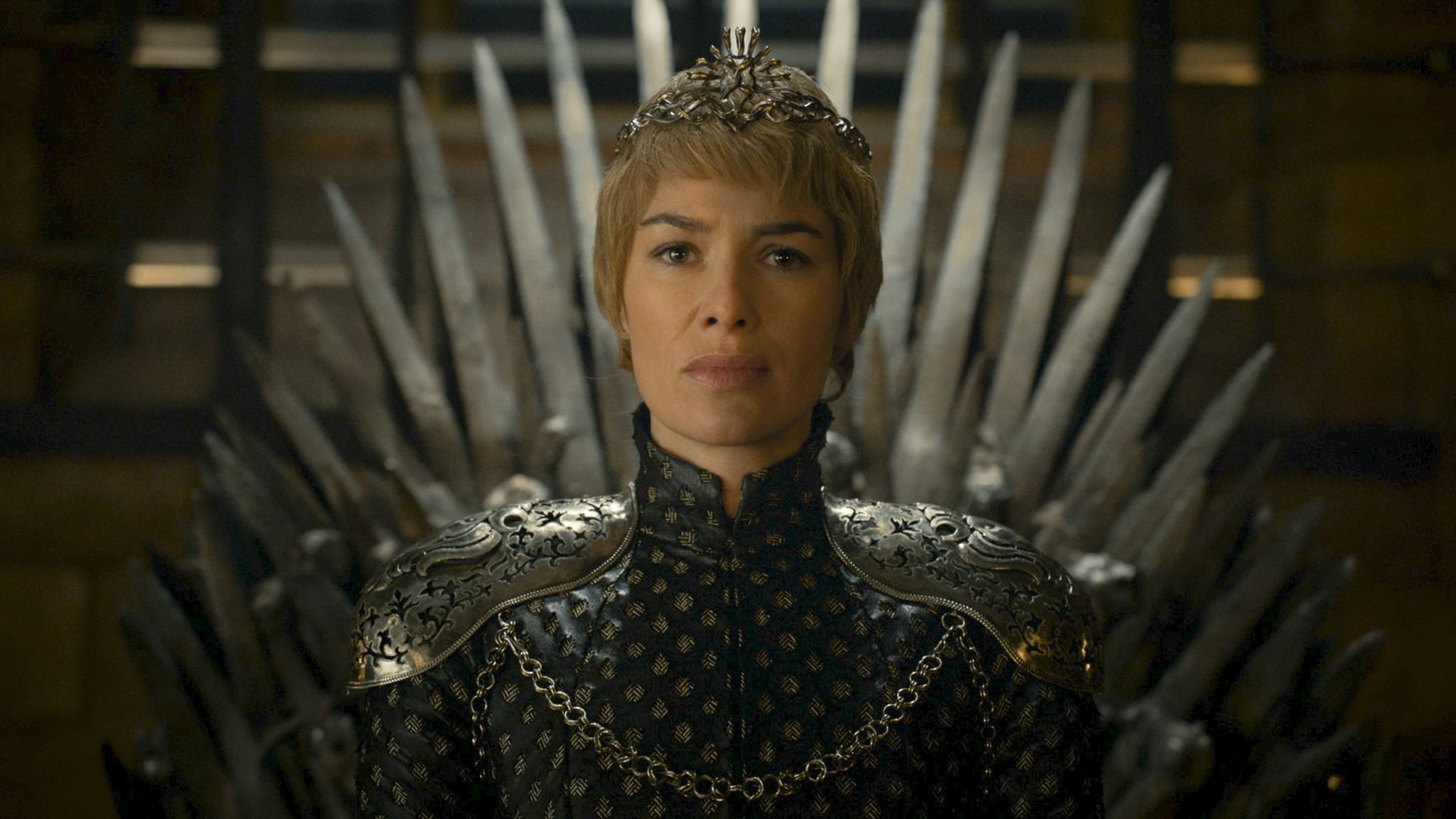 Lena Heady Quotes About Cersei's Death on Game of Thrones | POPSUGAR Entertainment UK