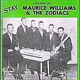 """Stay"" by Maurice Williams & the Zodiacs"