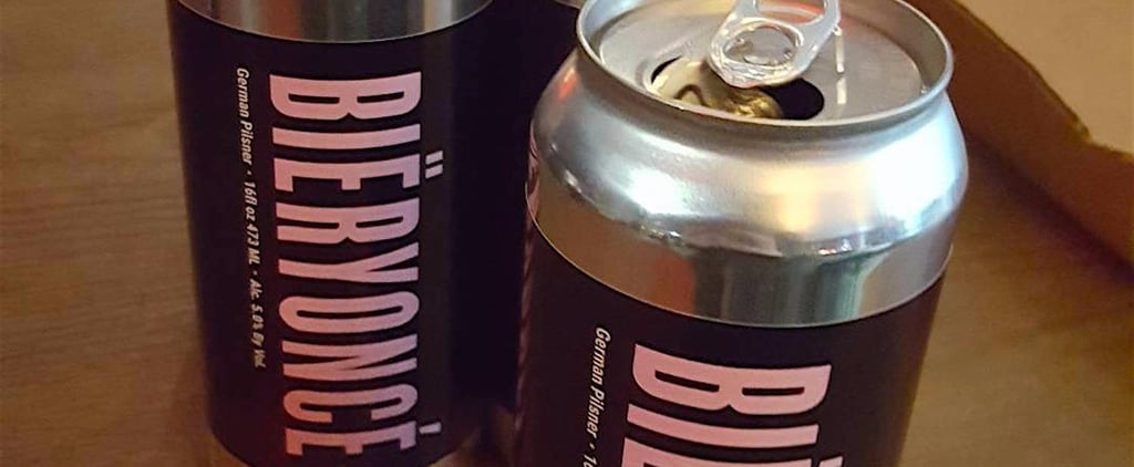 This Beyoncé-Inspired Beer Will Have All the Single Ladies Feeling Drunk in Love