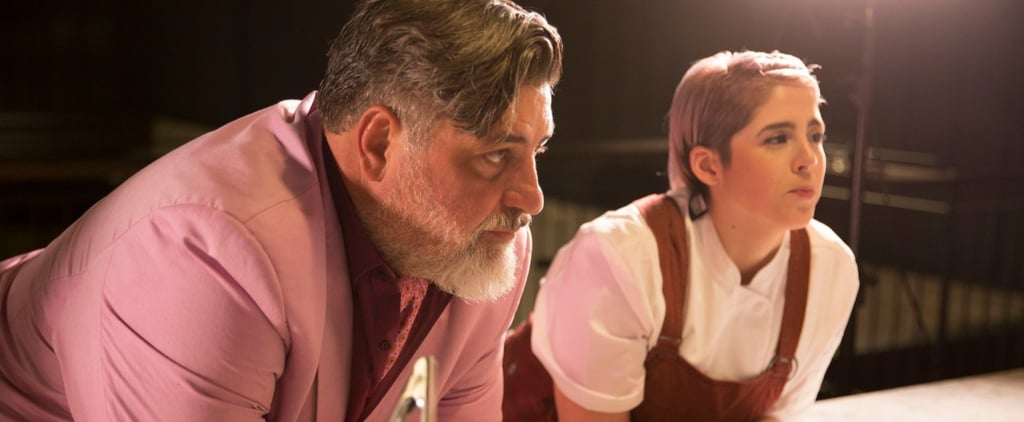 MasterChef Australia Interview Matt Preston