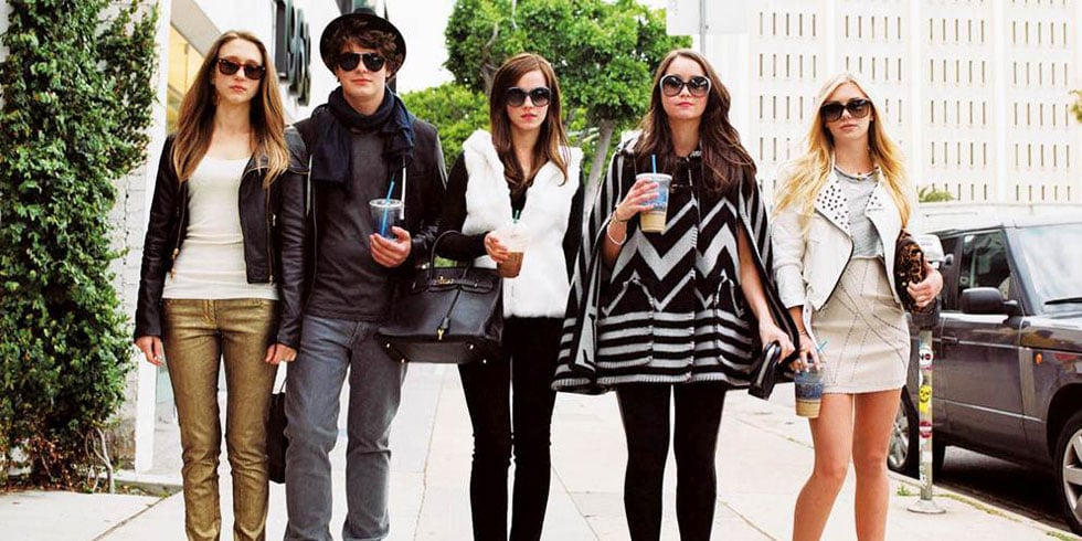 The Bling Ring Trailer With Emma Watson