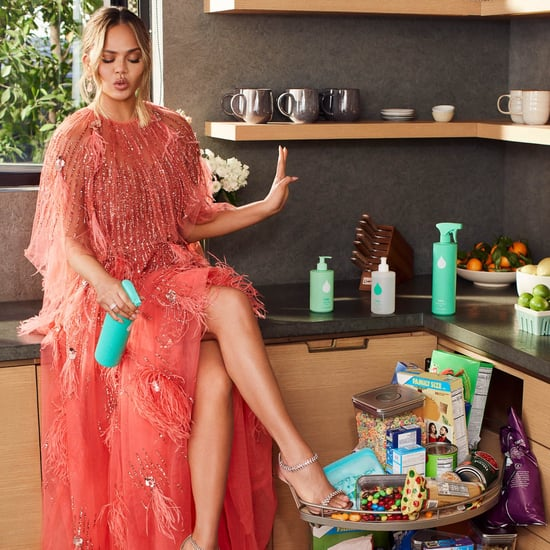 What Is Safely by Chrissy Teigen and Kris Jenner?