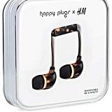 H&M In-Ear Headphones