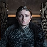 Sansa Stark, First Queen in the North