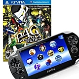 PlayStation Vita and Persona 4