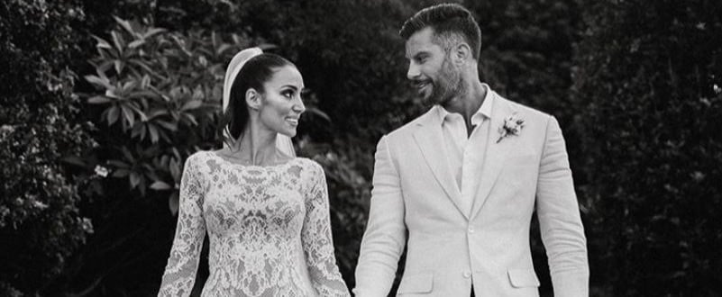 Snezana Wood Pallas Couture Wedding Dress Pictures