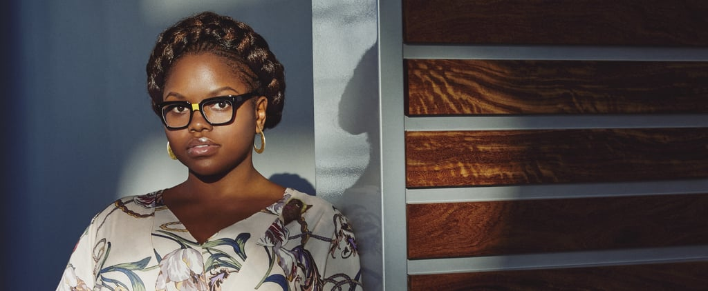 Pharrell Williams's Warby Parker Collaboration