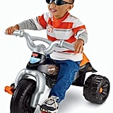 For 2-Year-Olds: Fisher-Price Harley-Davidson Tough Trike