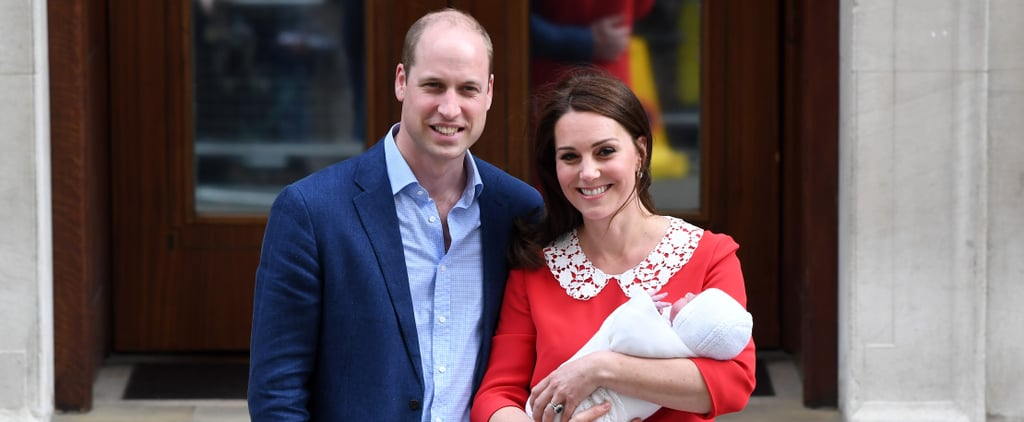 What Is the Meaning of Prince Louis's Name?