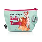 Mad Beauty Disney Makeup Bag - Lady And The Tramp