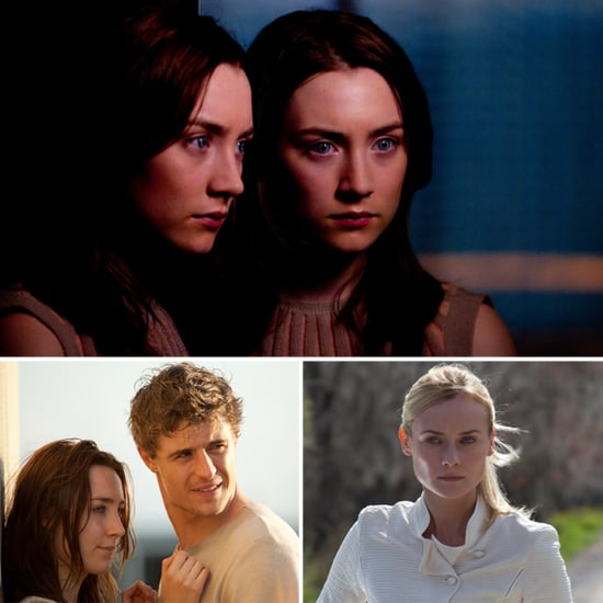 The Host Movie Pictures Starring Saoirse Ronan and Diane Kruger