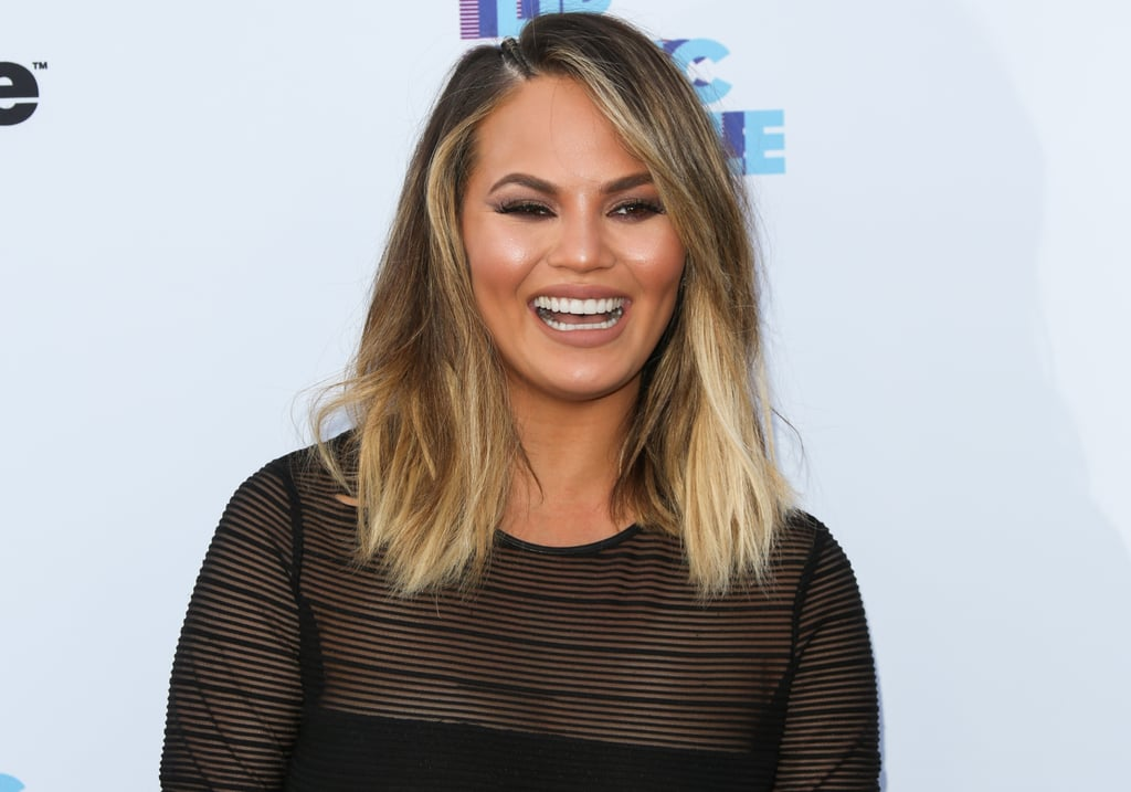 19 Times Chrissy Teigen Was Literally Every Mom