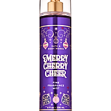 Merry Cherry Cheer Fine Fragrance Mist