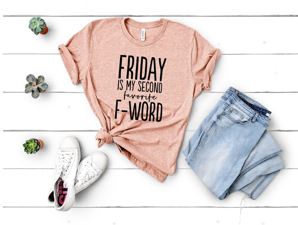 d0716424c Funny Gifts For Moms Who Curse a Lot | POPSUGAR Family