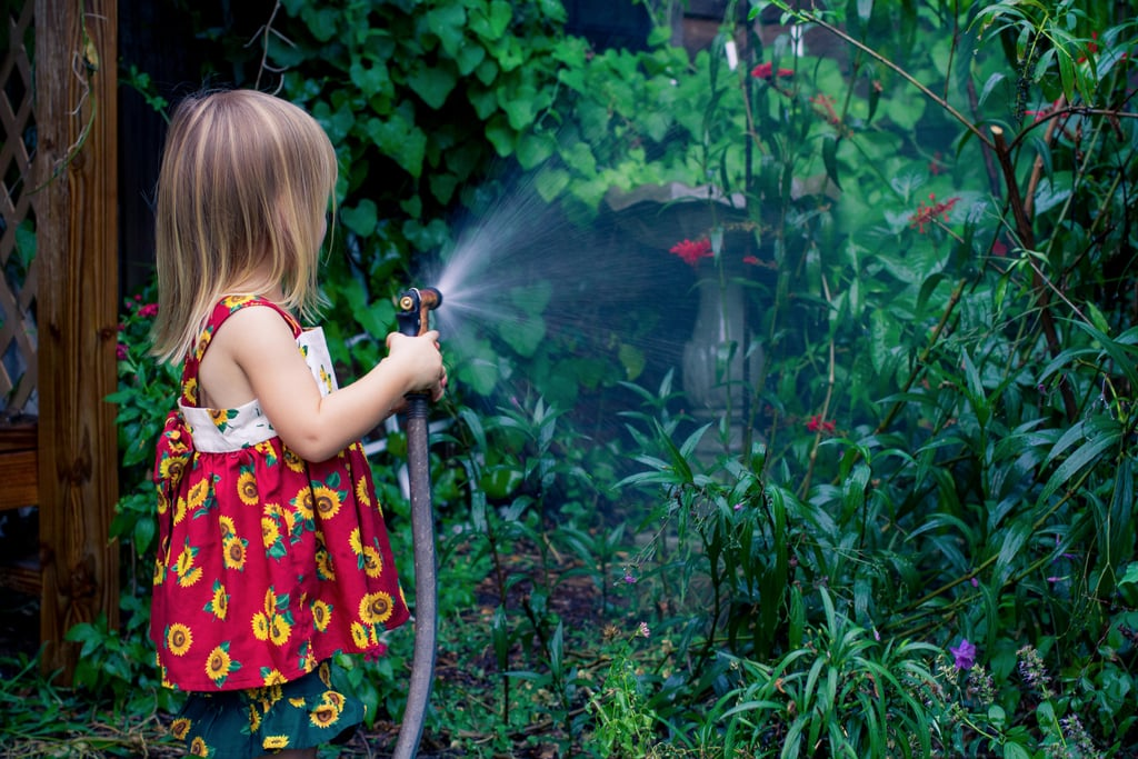 Simple Summer Chores For Kids of All Ages