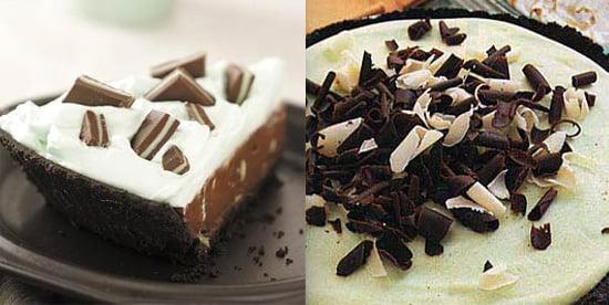 Easy and Expert Recipes For Grasshopper Pie