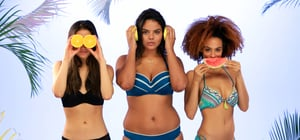 There Are Only 2 Steps to Getting a Bikini Body and You Already Nailed 1 of Them