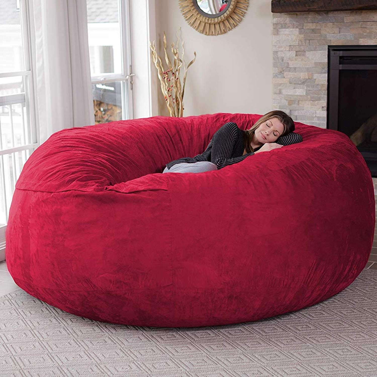 Chillsack Beanbag On Amazon Popsugar Family