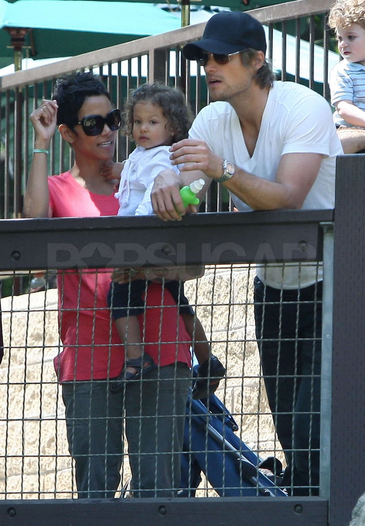 Photos of Halle at zoo