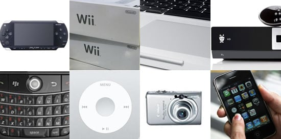 What Is Your Favorite Gadget of the Decade