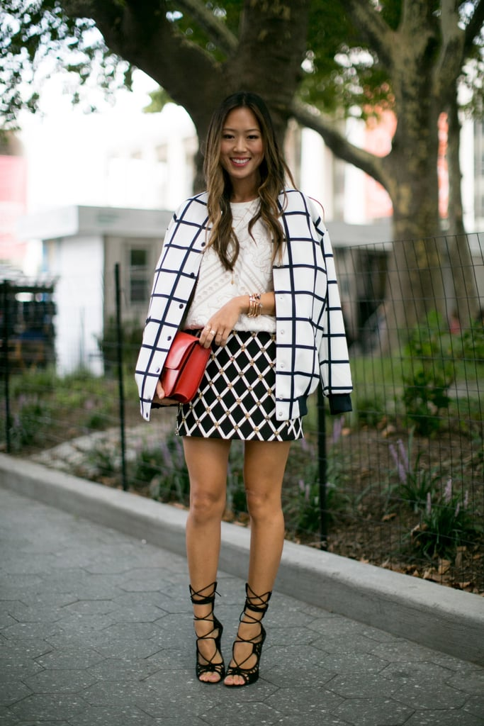 Mix Up Your Prints
