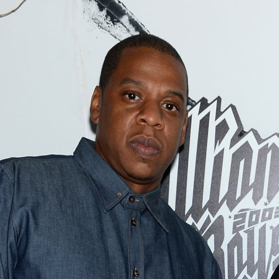 Jay-Z Announces New Album Magna Carta Holy Grail