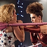 Ruth and Debbie From Glow
