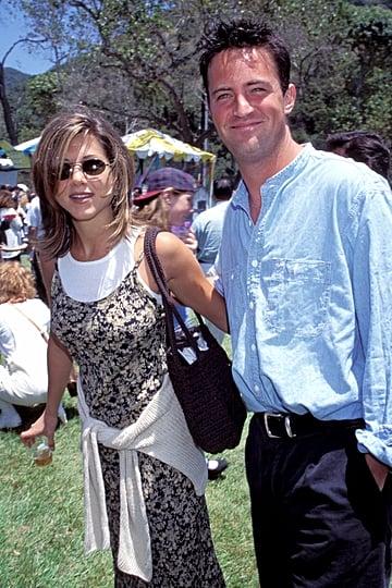 Jennifer Aniston '90s Style