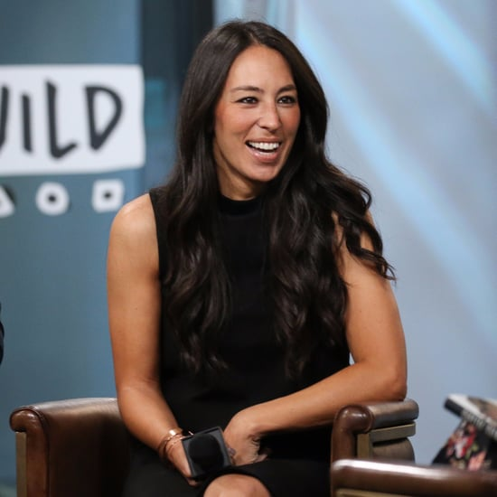 How Joanna Gaines Decorates For Christmas