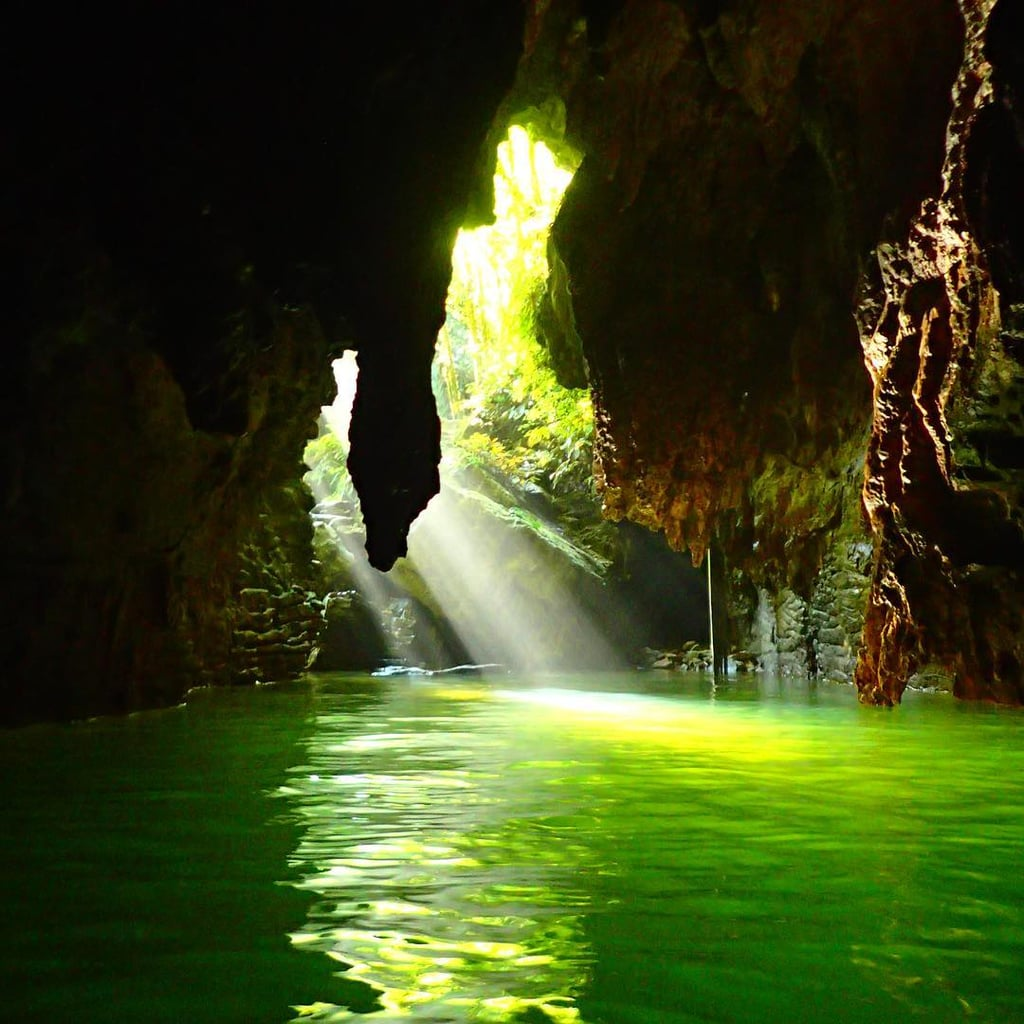 These Dazzling Glowworm Caves in New Zealand Are a Sight to Behold
