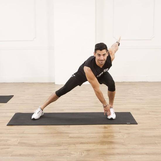 POPSUGAR Fitness Instagram Live Workouts, Week of 9/13