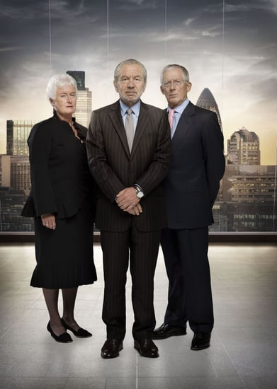 Watch Preview Footage of The Apprentice Episode Nine to Air on Wednesday 20 May 2009