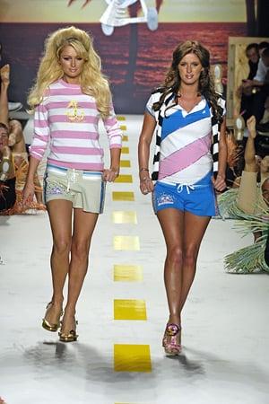 NY Fashion Week: Heatherette